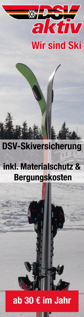 skiversicherung